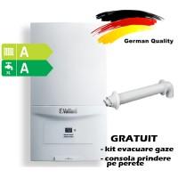 Centrala termica in condensatie VAILLANT ecoTEC pure  VUW  236/7-2, 20,2 kW - Incalzire + A.C.M.